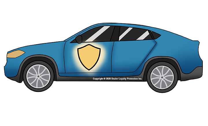 Driver Protection Plus Insurance by DLP