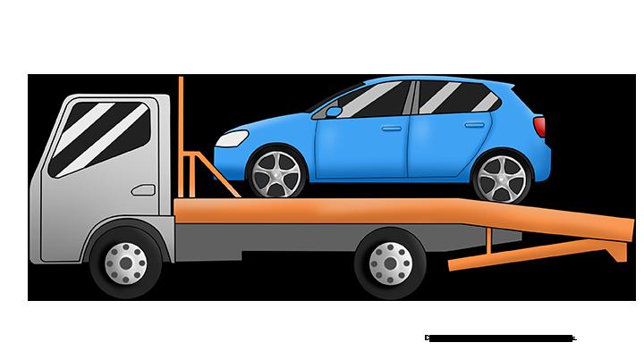 Roadside Assistance Insurance by DLP