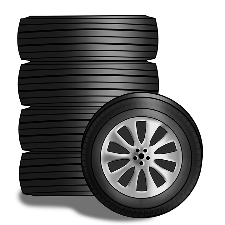 Tire and Rim Protection Insurance by DLP